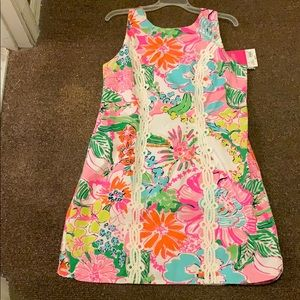 Lilly Pulitzer dress size 14 Brand New